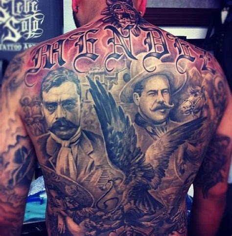 steve soto tattoo chicano tattoos insider