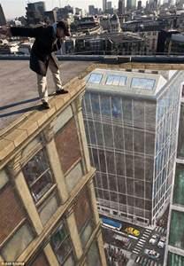amazing 3d optical illusion