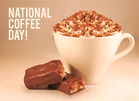 Day Coffee national coffee day what s your poison tico tina