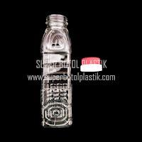 Minyak Tawon Botol Kecil botol plastik jual botol plastik produsen distributor supplier murah