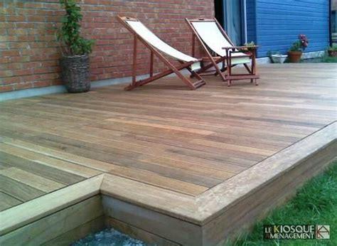 amenagement jardin avec piscine 894 terrasse bois finition d 233 co ext 233 rieur architecture