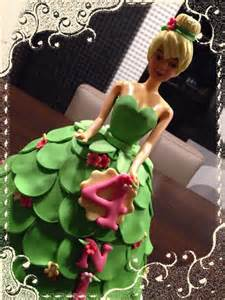 tinkerbell personages cakes taart pinterest tinkerbell