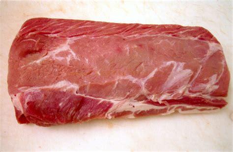 joe s meat market boneless loin of pork