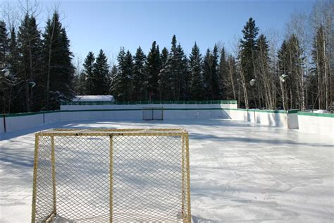 backyard rink ice thickness outdoor ice rink rental outdoor furniture design and ideas