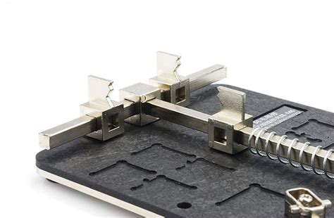 Wl Pcb Holder Penjepit For Iphone wl cl pcb jig fixture with ic holder iphone pcb