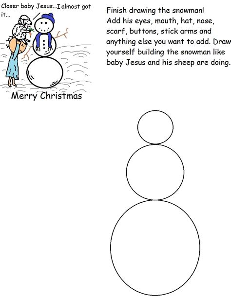 printable preschool snowman template search results for printable snowman arms calendar 2015