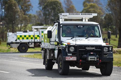 Extensive Search Update Missing Hiker Found After Extensive Search Near Dederang The Border Mail
