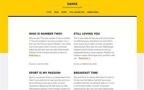 theme lovecraft blog 49 best free wordpress blog themes for 2018