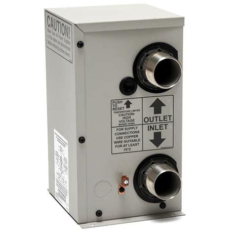 Hayward CSPA XI Electric Spa Heater   11kW