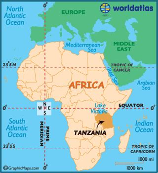 tanzania on the map tanzania map geography of tanzania map of tanzania