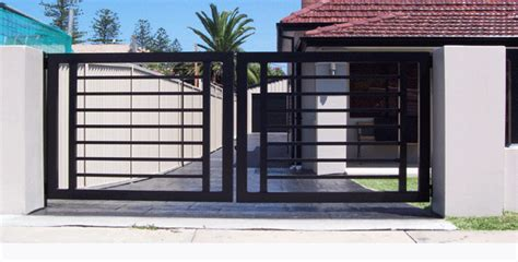 modern gate design home 12 model contemporary gate designs gates screens and