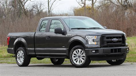 Ford F150 Xl by Review 2016 Ford F 150 Xl 4x4