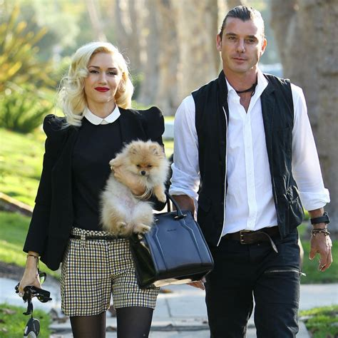 gwen stefanis marriage over gavin rossdale caught gavin rossdale cheating on gwen stefani with the nanny
