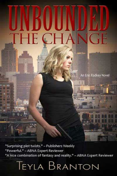 the change unbounded series b00ayjjf4o book review teyla branton s the change unbounded book 1