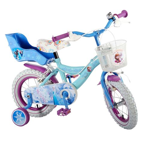 Frozen Bicycle For Girls 18 » Home Design 2017