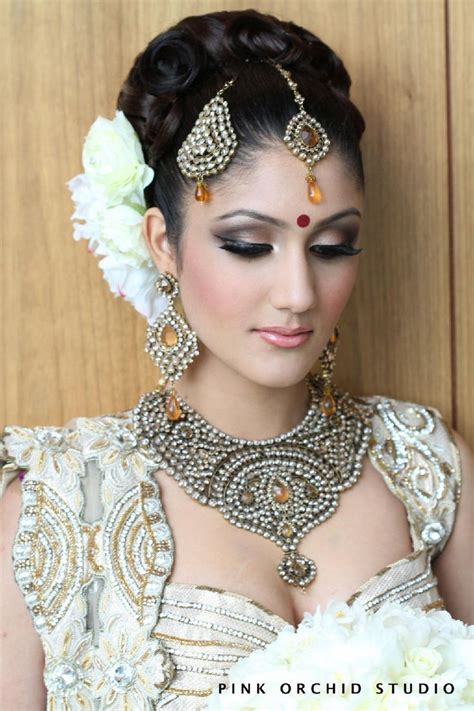 hair and makeup for hindu weddings indian bridal hairstyles durban fade haircut