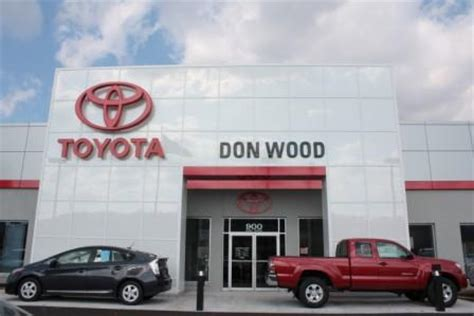 Donwood Toyota Don Wood Automotive Expands Digital Footprint With