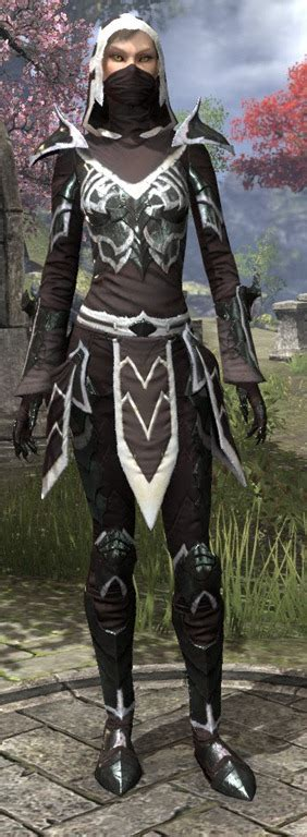 light armor eso elder scrolls xivkyn ancestor silk eso fashion
