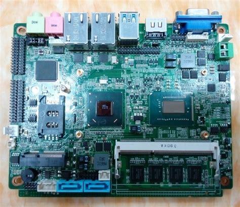 Industrial Mini Pc X86 Intel I3 Ram 4gb Ssd 32gb Wifi H Murah intel hd graphics 3000 4000 cpu integrated x86 single