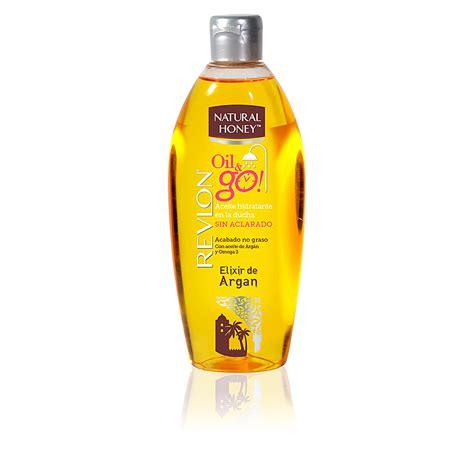De Argan honey moisturizers elixir de argan go aceite