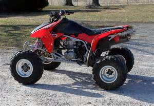 Honda 4wheeler 4wheelers