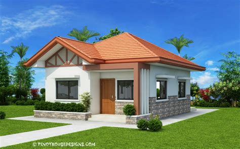 simple yet elegant house design these one story small home blueprints and floor plans are simple yet elegant in design