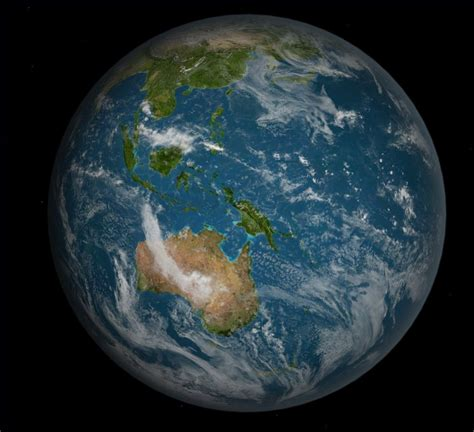 on earth the origin of water on earth australian science
