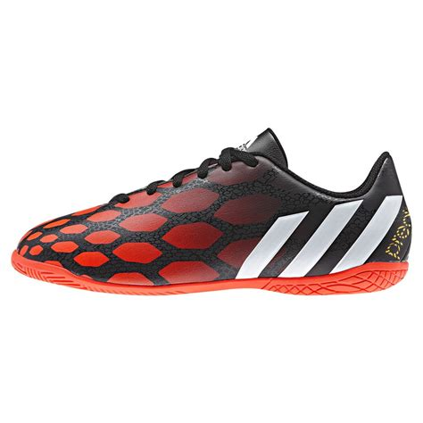 boys indoor football shoes adidas predito instinct boys indoor soccer shoes