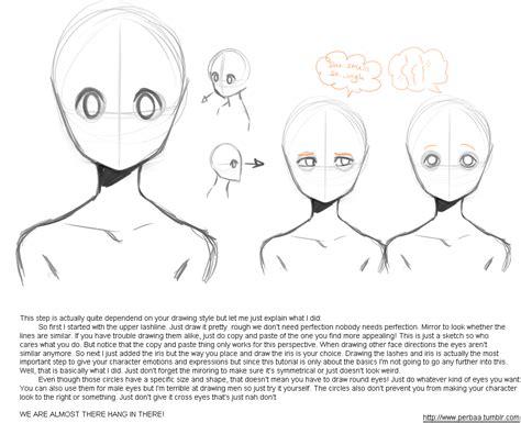 kiss tutorial tumblr anime eye drawing tutorial manga tutorial tumblr