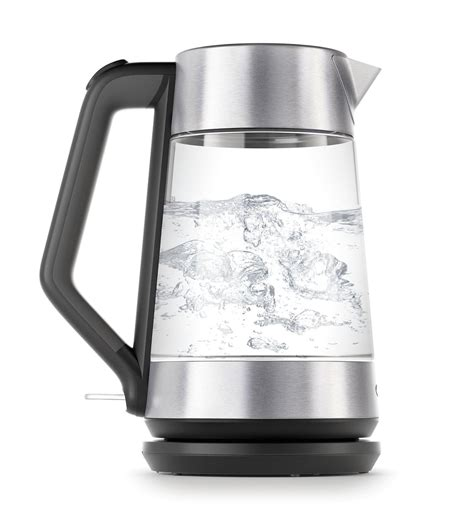 Best Toaster And Kettle Look Good And Be Safe With These Glass Electric Kettle