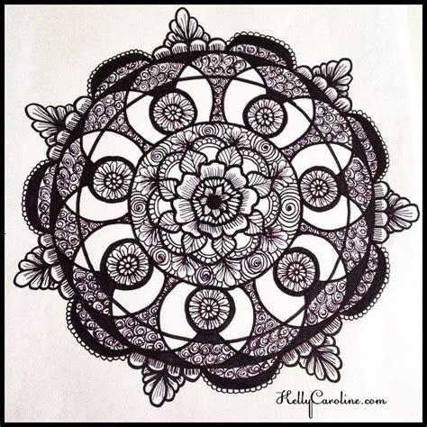 mandala henna tattoo designs caroline henna artist