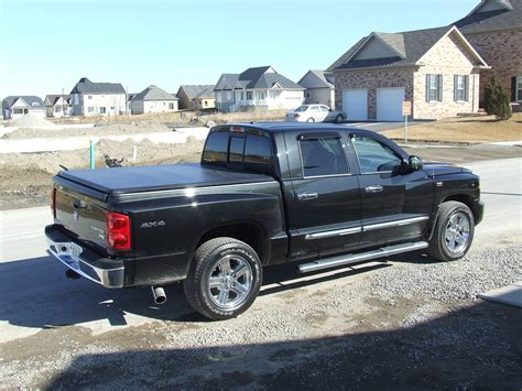dodge dakota crew cab buscop 2009 dodge dakota crew cab specs photos