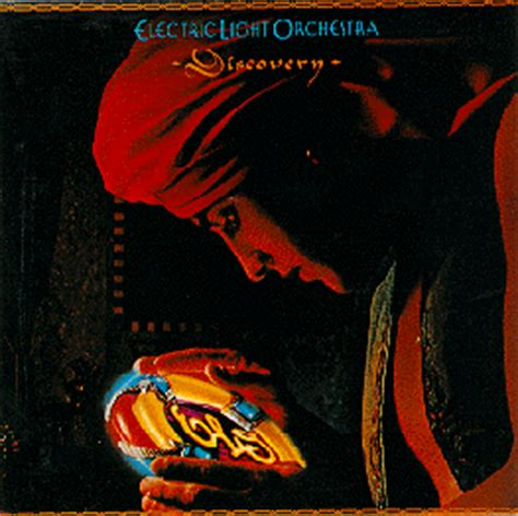 electric light orchestra discovery electric light orchestra discovery 12 inch