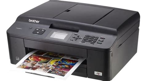Printer Mfc J430w mfc j430w review 2 expert reviews