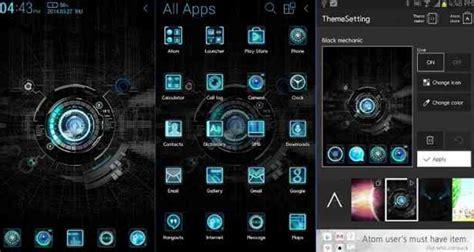 nama aplikasi pembuat game for android 5 aplikasi tema android terbaik gratis troublekit