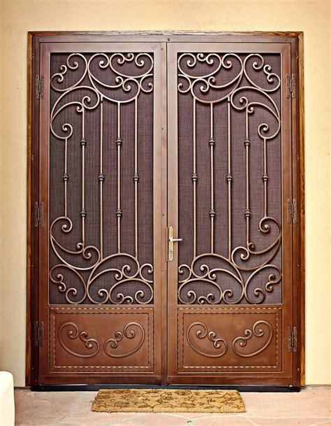 Security Screen Doors Reviews by Impression Security Doors Gilbert Az 85233