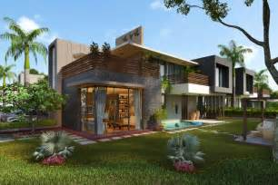 Ideal Home 3d Landscape Design 12 Review by 3d Modern Exterior House Designs 16 Design A House