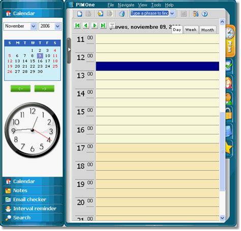descargar agenda calendario noticias anlisis y pimone descargar