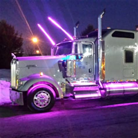 led lights for semi trucks led lighting projects led lights