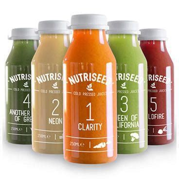 3 Day Juice Detox Uk Delivery by With Each Order