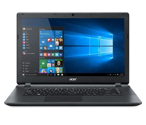 Laptop Acer Aspire Windows 10 acer aspire es1 520 15 6 inch laptop windows 10 os 4gb ram 1tb hdd electrical deals