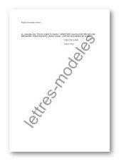 Exemple De Lettre De Procuration Simple Mod 232 Le Et Exemple De Lettres Type Procuration Simple