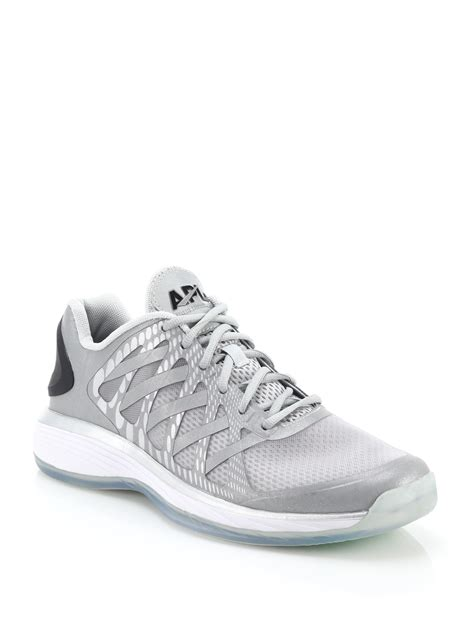 athletic propulsion labs shoes lyst athletic propulsion labs vision running sneakers in