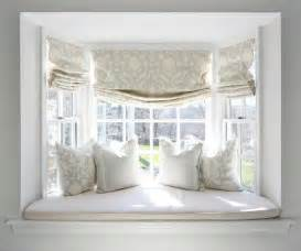 Bow Window Curtains Ideas on pinterest bay window on ranch home with bow window curtain ideas
