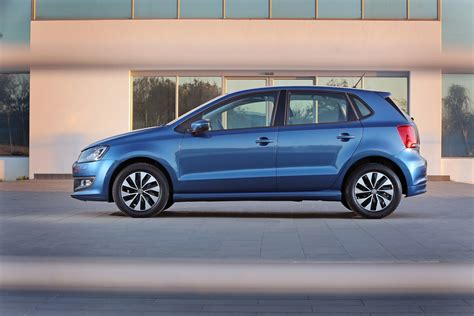 volkswagen models three new vw polo models driven cars co za
