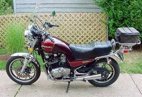 1983 Suzuki Gr650 Tempter My Suzuki Pages Pictures Of Visitors Suzuki Motorcycles