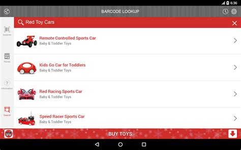 Barcode Lookup Barcode Lookup Android Apps On Play