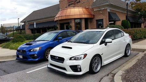 subaru sti 2016 slammed 25 best ideas about 2016 subaru wrx on subaru