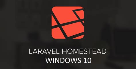 laravel tutorial in bangla laravel homestead with windows 10 step by step setup