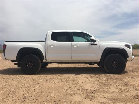 Toyota Trd For Sale Absolutely Spotless 2017 Toyota Tacoma Trd Pro For Sale